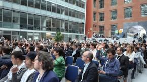 Heureka! 2013: Gründer und Investoren treffen sich zur Startup-Konferenz in Berlin [Veranstaltungstipp]