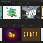 infinite scrolling 365awesomedesigners