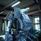 kinect Vaudeville suidobashi heavy industry 10