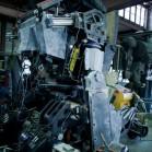 kinect Vaudeville suidobashi heavy industry 11