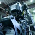 kinect Vaudeville suidobashi heavy industry 13