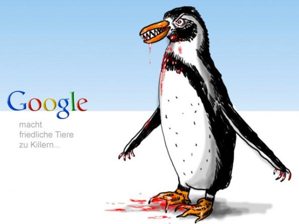 Das Pinguin-Update sorgte schon in der Vergangenheit für Aufregung in der SEO-Szene.