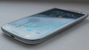 Samsung Galaxy S3 in seine Einzelteile zerlegt [Fotos]