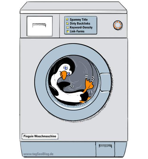 wasch machine