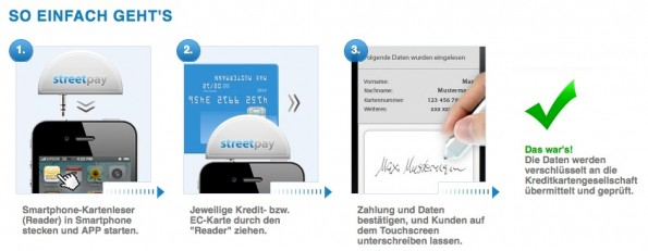 streepay mobile payment so gehts