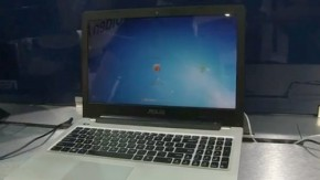 Asus S Serie Ultrabook im Hands-On [Video|Computex]