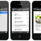 Google Drive-ios-offline