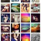 Instagram android explore