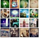 Instagram iOS view