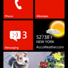 Windows Phone 8 Homescreen0456