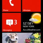 Windows Phone 8 Homescreen0456