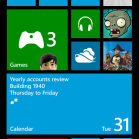 Windows Phone 8 Homescreen4477
