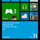 Windows Phone 8 Homescreen4477