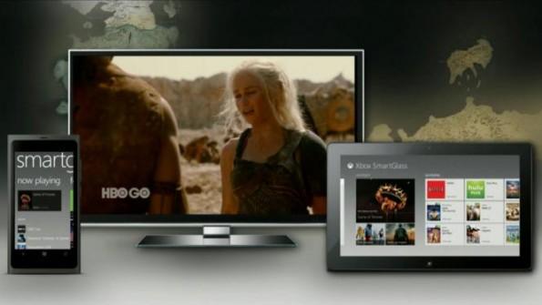 Xbox Smartglass kann nur der Anfang sein –Xbox Live muss zu einem geräteübergreifenden OS werden