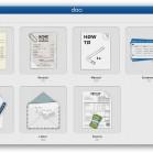 doo-papierloses büro-dokumente