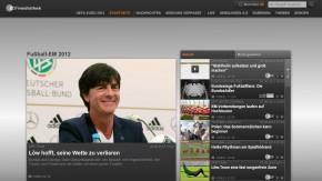 EM-Livestreams: So könnt ihr die Spiele im Netz verfolgen