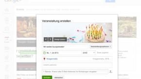 Google+ Events: So aktivierst du den Spamfilter [Anleitung]