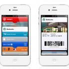 ios 6 apple passbook
