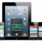 ios 6 cover apple