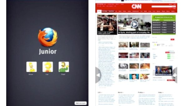 ipad browser junior