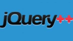 jQuery++: Für das, was jQuery so nicht kann