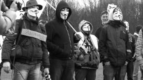 Freicoin: Occupy-Bewegung lanciert selbstregulierende Währung