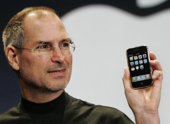 Apple braucht einen neuen Steve Jobs
