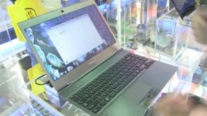 Toshiba Portege Z930 – superleichtes Ultrabook im Hands-On und Kurztest [Computex 2012]
