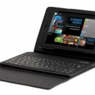 Genuine Google Nexus 7 Bluetooth Keyboard Case