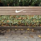 GuerillaMarketing NIKE LAYOUTS