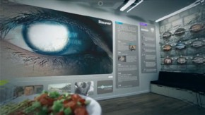 Sight: Faszinierende, beunruhigende Augmented Reality Vision [Video]