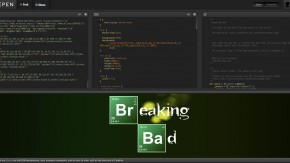Breaking Bad: Serien-Intro in HTML5 nachgebaut