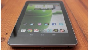 Nexus 7 – Googles Quad-Core-Tablet im Test