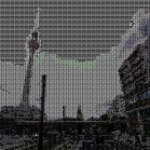google street view ascii cover