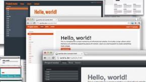 Kickstrap: Twitters Bootstrap mit Themes und Goodies