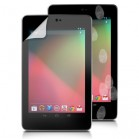 nexus 7 screenprotector