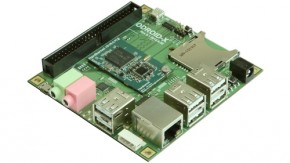 Raspberry Pi auf Speed: Android-Mini-PC mit Quad-Core-Prozessor für 129 US-Dollar