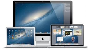 OS X 10.8 steht in den Startlöchern – welche Macs bleiben außen vor?