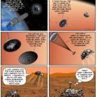 Curiosity Comic