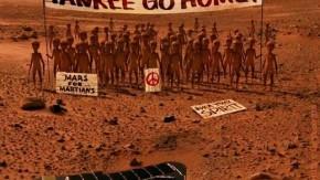 Curiosity: Marslandung dominiert das Social Web