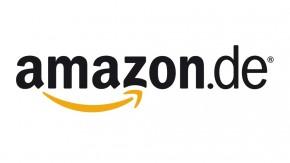 Amazon.de Redesign: Weniger Farben, mehr Weißraum