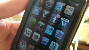 Foursquare macht mit neuer Bewertungs-Funktion Qype Konkurrenz