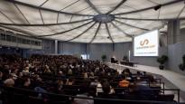 ConventionCamp 2012: Jetzt anmelden und Programm sichten