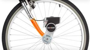 EcoXPower: Lade dein Smartphone beim Fahrradfahren auf