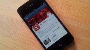 Facebook iOS-App: Deutlich schneller dank HTML5-Verzicht