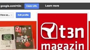 Google+ Vanity-URLs in Deutschland gestartet – so bekommt ihr sie