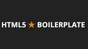 HTML5 Boilerplate in Version 4.0 erschienen