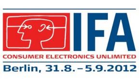 IFA 2012-Vorschau: Diese spannenden Neuheiten könnt ihr erwarten