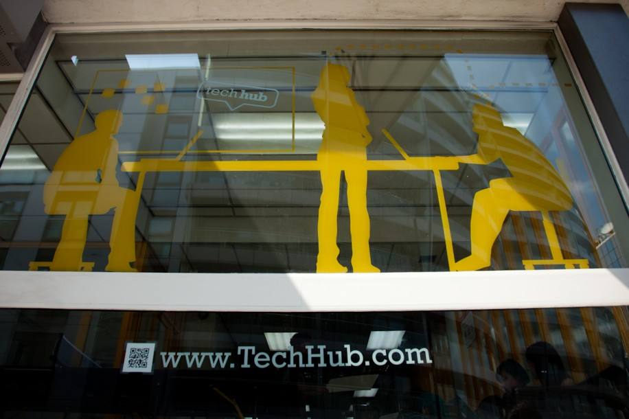 London - TechHub
