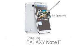 Samsung Galaxy Note 2 mit 5,5 Zoll-HD-Screen und Quad-Core-Prozessor ist offiziell [IFA 2012]